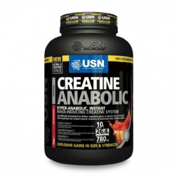 "Креатин ""USN Creatine Anabolic"" (Производитель USN)"