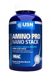 """Аминокислотные комплексы """"USN Amino Pro Nano Stack"""" (Производитель USN)"""