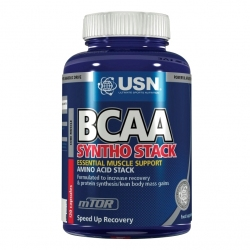 "BCAA ""USN BCAA 120 caps"" (Производитель USN)"