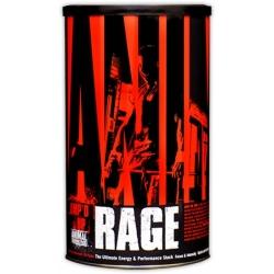 """Предтренировочные комплексы """"UN Animal Rage 44"""" (Производитель Animal)"""