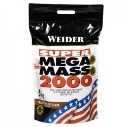 """Распродажа """"Weider Mega Mass 2000 5000 г (распродажа)"""" (Производитель Weider)"""