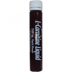 "В ампулах ""Weider L-Carnitine Liquid 2500 (ампула)"" (Производитель Weider)"