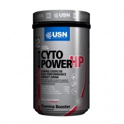 """Углеводные энергетики """"USN Cyto Power hp"""" (Производитель USN)"""