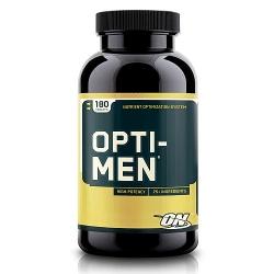 """Витамины и минералы """"ON Opti-Men 180 tabs"""" (Производитель Optimum Nutrition)"""