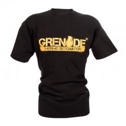 """Одежда """"Grenade Футболка черная"""" (Производитель Grenade)"""