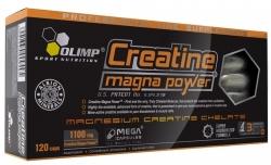 "Креатин ""OLIMP Creatine Magna Power 120 капсул"" (Производитель OLIMP)"