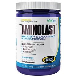 "BCAA ""GN Aminolast 420 г"" (Производитель Gaspari Nutrition)"