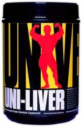 """Аминокислотные комплексы """"UN Uni-Liver 500tab"""" (Производитель Universal Nutrition)"""