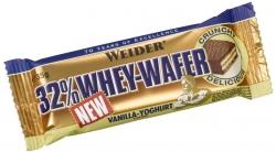 """Протеиновые """"Weider 32% Whey Wafer Bar 35 г"""" (Производитель Weider)"""