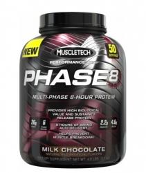 """Многокомпонентные """"MT Phase 8 Performance Series 4,4 lb"""" (Производитель MuscleTech)"""
