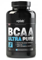 "BCAA ""VPLab BCAA Ultra Pure"" (Производитель VPLab Nutrition)"