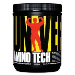 """Аминокислотные комплексы """"UN Amino Tech"""" (Производитель Universal Nutrition)"""