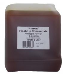 """Витамины и минералы """"Weider Fresh Up + L-Carnitine 500 мл"""" (Производитель Weider)"""
