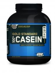 """Казеиновые """"ON 100% Casein 4lb"""" (Производитель Optimum Nutrition)"""