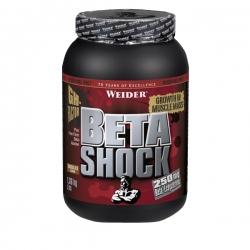 "Сывороточные ""Weider Beta Shock 1360 г"" (????????????? Weider)"
