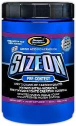 """Углеводные энергетики """"GN SizeOn Pre-Contest"""" (Производитель Gaspari Nutrition)"""