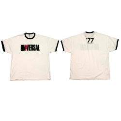 """Одежда """"UN Футболка """"UNIVERSAL"""" белая"""" (Производитель Universal Nutrition)"""