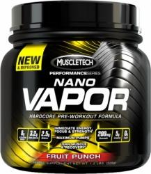 """Предтренировочные комплексы """"MT naNO VAPOR Performance Series 1,16lb"""" (Производитель MuscleTech)"""