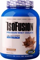 """Сывороточные изоляты """"GN IsoFusion 1360 г"""" (Производитель Gaspari Nutrition)"""
