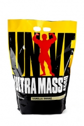 "Гейнеры ""UN Ultra Mass 4500"" (Производитель Universal Nutrition)"