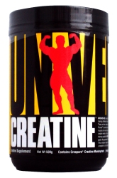 "Креатин ""UN Creatine 500г"" (Производитель Universal Nutrition)"