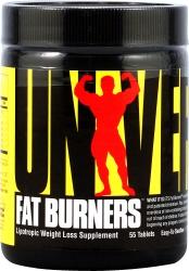 """Липотропики """"UN ETS Fat Burners 55"""" (Производитель Universal Nutrition)"""