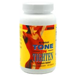 """Липотропики """"UN Tone N Tighten Capsules"""" (Производитель Universal Nutrition)"""