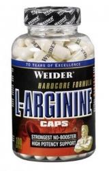 """Аргинин """"Weider L-Arginine 200 капсул"""" (Производитель Weider)"""