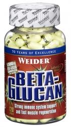 "Иммуномодуляторы ""Weider Beta-Gluсan 120 капсул"" (Производитель Weider)"