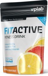 """Растворимые изотоники """"VPLab FitActive Fitness Drink"""" (Производитель VP Laboratory)"""