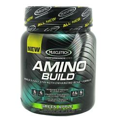 "BCAA ""MT Amino Build 450 г"" (Производитель MuscleTech)"