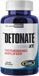 """Термогеники """"GN Detonate XT"""" (Производитель Gaspari Nutrition)"""