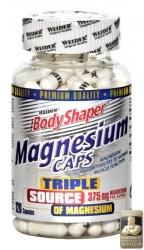 """Магний """"Weider Magnesium Caps 120 капсул"""" (Производитель Weider)"""
