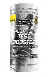 """Повышение тестостерона """"MT Platinum Test Booster"""" (Производитель MuscleTech)"""