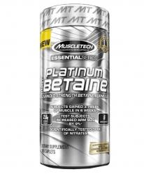 "Моноаминокислоты ""MT Platinum 100% Betaine"" (Производитель MuscleTech)"