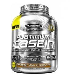 """Казеиновые """"MT Platinum 100% Casein 3,6lb"""" (Производитель MuscleTech)"""