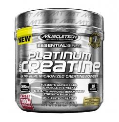 "Креатин ""MT Platinum 100% Creatine 400g"" (Производитель MuscleTech)"