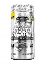 """Витамины и минералы """"MT Platinum Multi Vitamin"""" (Производитель MuscleTech)"""