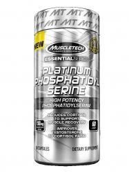 """Анаболические комплексы """"MT Platinum Phosphatidyl Serine"""" (Производитель MuscleTech)"""