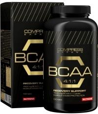 "BCAA ""Nutrend Compress BCAA 100 tab"" (Производитель Nutrend)"