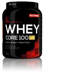 """Сывороточные """"Nutrend Whey Core 100 (1кг)"""" (Производитель Nutrend)"""