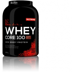 """Сывороточные """"Nutrend Whey Core 100 (2,25кг)"""" (Производитель Nutrend)"""