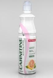 "С L-карнитином ""Nutrend Carnitine Drink"" (Производитель Nutrend)"