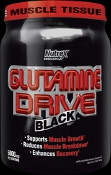 "Глютамин ""Nutrex Glutamine Drive 1000g"" (Производитель Nutrex)"