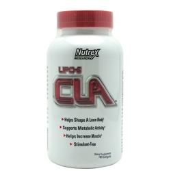 "Жирные кислоты ""Nutrex Lipo 6 CLA"" (Производитель Nutrex)"