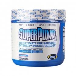 """Предтренировочные комплексы """"GN SuperPump 3.0"""" (Производитель Gaspari Nutrition)"""