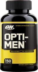 """Витамины и минералы """"ON Opti-Men 150 tabs"""" (Производитель Optimum Nutrition)"""