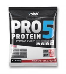 """Порционные товары """"VPLab PRO 5  30г"""" (Производитель VPLab Nutrition)"""