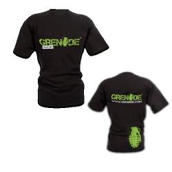 "Одежда ""Grenade Футболка OPS men"" (Производитель Grenade)"