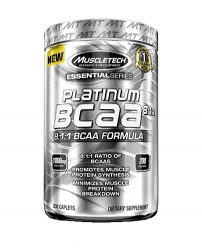 "BCAA ""MT Platinum BCAA"" (Производитель MuscleTech)"